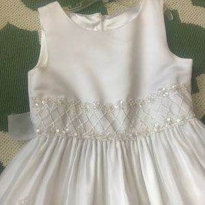 First communion dress perfect condition 12